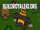 BuildRoyale.io Play Unblocked