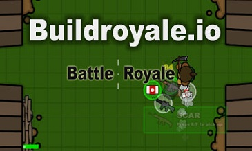 Photo of BuildRoyale.io Mobile Game