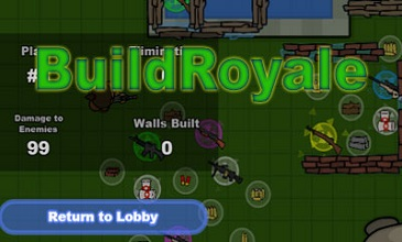 Photo of BuildRoyale.io Changelog Updates