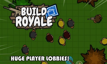 Photo of Learn BuildRoyale.io Gameplay